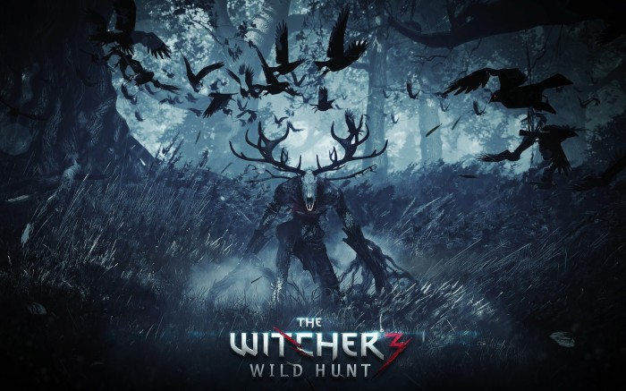 THE WITCHER 3 : THE WILD HUNT